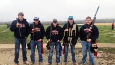 Chillicothe Trap Shoot Tam Spring Breakem