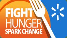 Walmart - Fight Hunger Spark Change