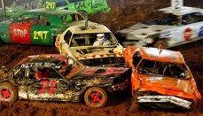 Demolition Derby