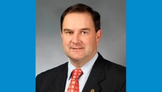 Lieutenant Governor Mike Kehoe