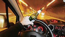 Underage Drinking and Driving DWI
