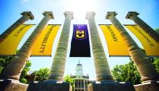 University of Missouri or MU