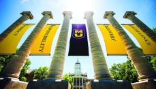 University of Missouri or MU