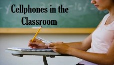 Cellphones in the Classroom