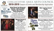 Chillicothe Area Arts Council