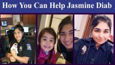 How You Can Help Jasmine Diab