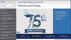 GI Bill 75th Aniversary
