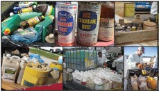 Pesticide Collection