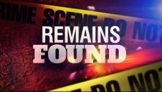 Remains Found Graphic