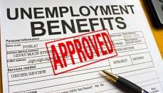 Unemployment Benefits Graphic