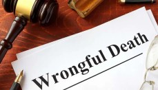 Wrongful Death Lawsuit