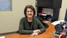 Beth Crawford NCMC Outstanding Employee