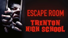 Trenton High School Escape Room