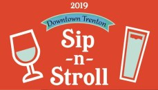 Sip and Stroll 2019