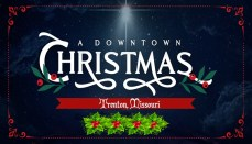 Trenton Downtown Christmas