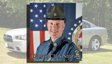 Captain Clark Stratton Commander Troop H MSHP