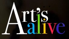 Arts Alive Logo Final Version