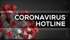 Coronavirus Hotline