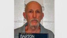 Walter Barton Mugshot