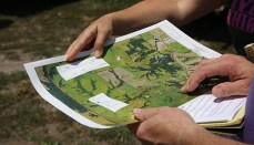 Grazing School Map