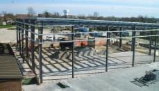 Milan C-2 School Construction