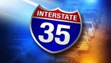 Interstate 35 or I-35