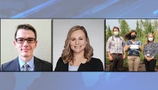 Hedrick Scholarship Winners 2020