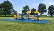 Pleasant View Playground Grant Results August 2020