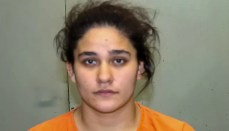 Beatrice J. Anderson (Photo Credit: Daviess-DeKalb Regional Jail)