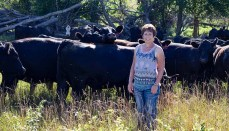 Deb Thummel 5th Generation Farmer