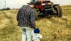 Gottman Suicide on the Farm article