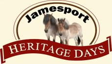 Heritage Days Graphic