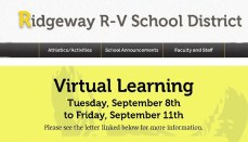 Ridgeway School District Virtual Learning