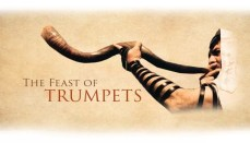 The Feast of Trumpets graphic