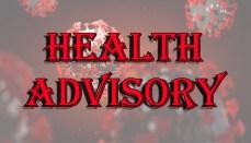 Health Advisory