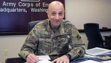 Lt. Gen. Scott Spellmon