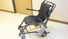 CCMH purchases Staxi chairs