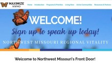Maximize NWMO Website