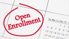 Open Enrollment Graphic