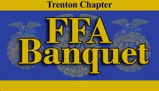 Trenton Chapter FFA Banquet