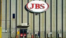 JBS Foods Plant