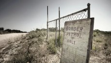 US Mexico Bordery (Photo by Greg Bulla on Unsplash)