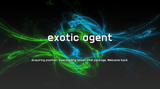exotic agent