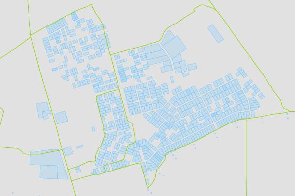 Масив Куба, село Дмитрівка, Києво-Святошинський район, Київська область