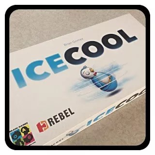 Icecool pudełko