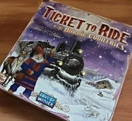 Wsiąść do pociągu: Kraje Nordyckie
