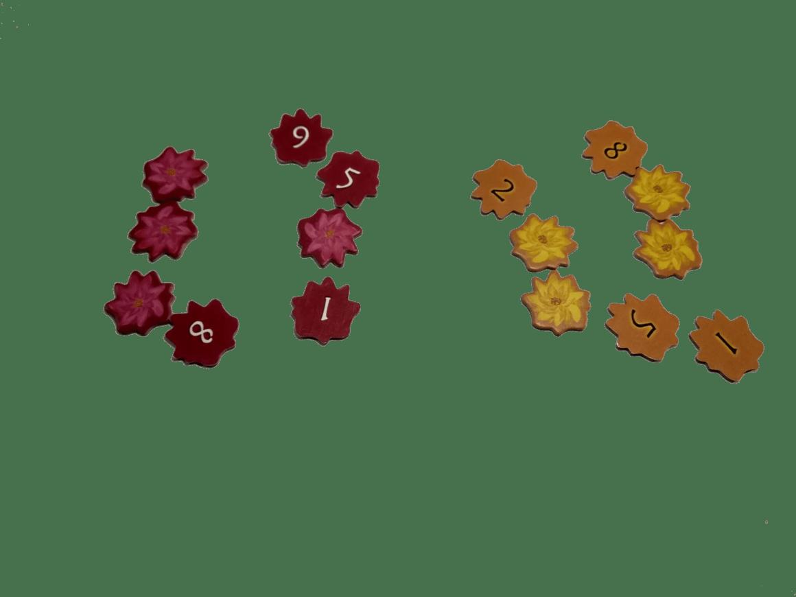 Kwiatki z gry