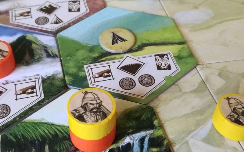 Robinson Crusoe: Przygoda na przeklętej wyspie