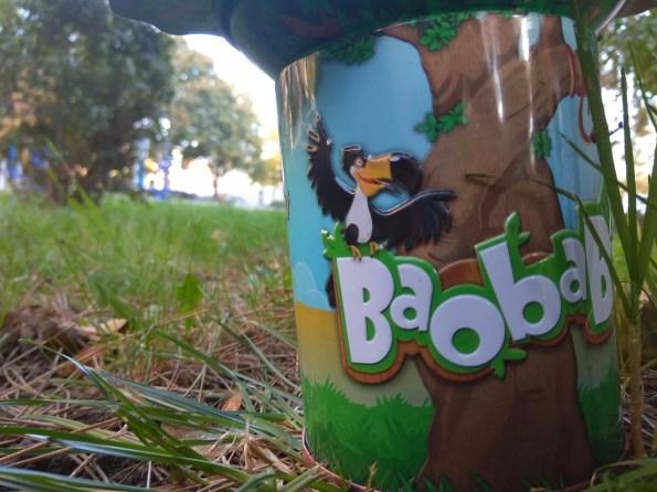 Baobab puszka