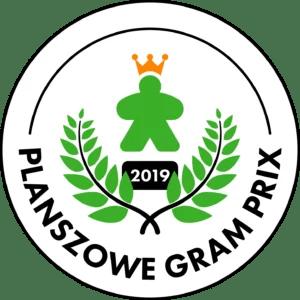 Planszowe Gram Prix
